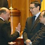 Tentativa de lovitura de Stat organizata pe axa Basescu-Ghita-Ponta sub umbrela Unirii cu Moldova ?