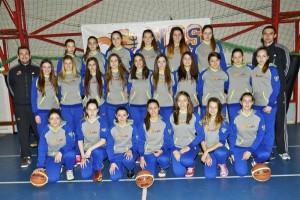 NBS CLUJ-LOT U18 SI U16