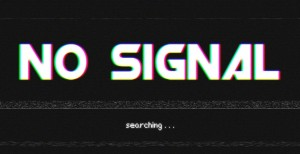 lipsa semnal