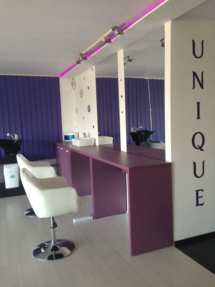 unique modern salon - photo #26