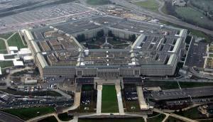 Pentagon-SUA
