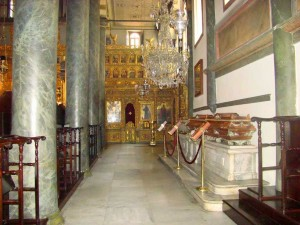 Ecumenical Patriarchate of Constantinople- Fener Greek Orthodox Patriarchate 2