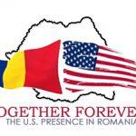 Prezenţa SUA în România