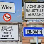 Diversiunea maghiara a placutelor bilingve si capitala europeana a culturii