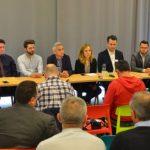 USR, a treia forţă politică din România Valul USR se extinde în țară
