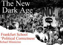 RO+, USR, neocomunismul și Școala de la Frankfurt