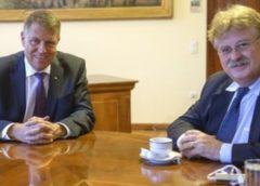 Elmar Brok, europarlamentar german cu gandire nazistă, cere activarea articolului 7 pentru România