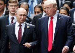 Alianța Vestului i-a speriat deopotrivă pe Trump și pe Putin