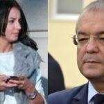 Vanessa Youness, amanta lui Gelu Oltean: acuzată într-un dosar DNA că a luat mită un milion de euro