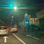 Accident cu implicarea unui ofițer de Poliție : Nici o faptă bună nu trebuie să rămână nepedepsită