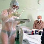 Propunere : Românii să fie vaccinați de COVID în saloanele de masaj erotic, non-stop !